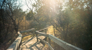 If You Live In Dallas – Fort Worth, You Must Visit This Amazing State Park