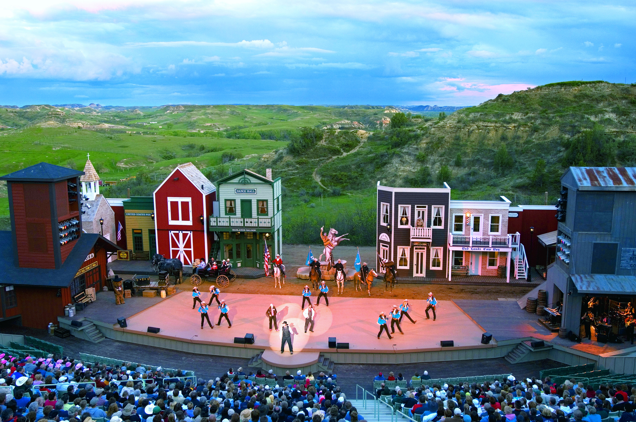8 Facts About Medora North Dakota You Probably Didn T Know