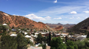 Why You'll Want To Spend An Entire Day In Arizona's Most Unique Town