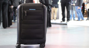 Why You'll Never Want To Board A Plane Without This One Common Household Item