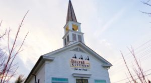 This Wisconsin Restaurant Used To Be A Church And You Have To See It
