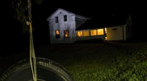 This Overnight Ghost Hunt In New York Is The Creepiest Thing You'll Ever Do