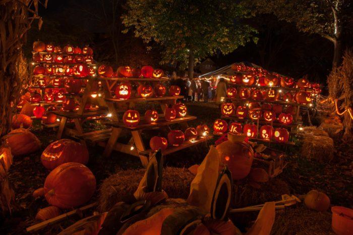 Wisconsin Halloween Events