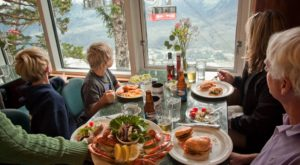 These 13 Restaurants Are What Alaska Cuisine Is All About