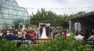 9 Epic Spots To Get Married In St. Louis That'll Blow Your Guests Away