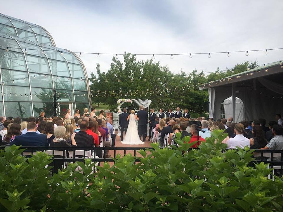 9 best places to get married in st louis for Best places to get married in austin