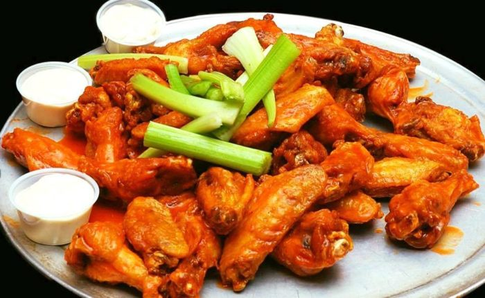 11 Foods Buffalonians Miss When They Leave Buffalo