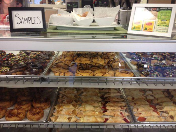 Donut Cake Pittsburgh