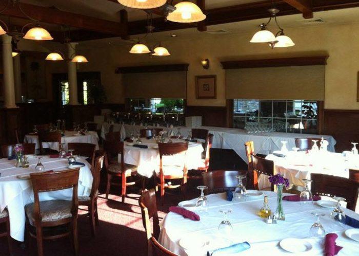 Christine S Restaurant Yardley Pa