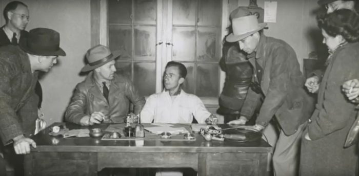 The Weirdest Thing Happened In Wyoming On This Day In 1941