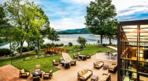 Maryland Is Home To These 10 Unbelievable Resorts That You Never Knew About