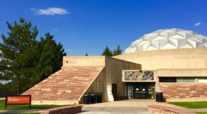 You Will Never Run Out Of Things To See At This Museum Near Denver