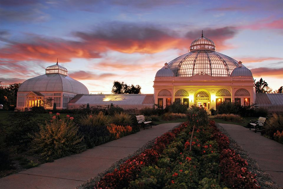 The Best Tourist Traps In Buffalo That Live Up To The Hype