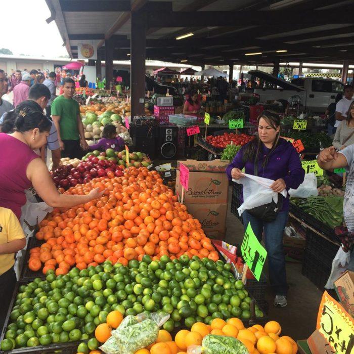Best Holiday Decor Stores Near Dallas Fort Worth: Traders Village Is Best Flea Market In Dallas
