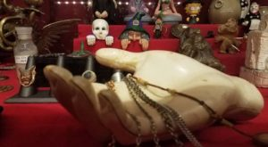 Cleveland's Museum Of Witchcraft Is Both Weird And Fascinating
