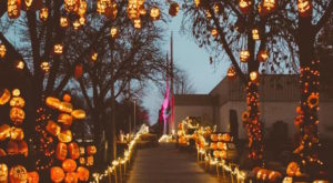 Don't Miss The Most Magical Halloween Event In Utah