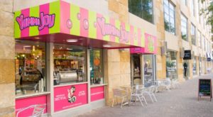 You'll Definitely Want to Visit this Whimsical Candy Store in Austin