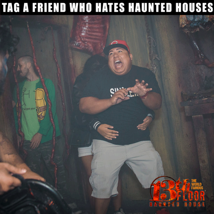 Colorado 39 s most notorious haunted house is even scarier for 13 floor haunted house denver