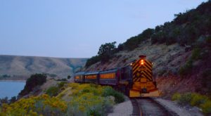 The Halloween Train Ride In Utah That Will Delight You In Every Possible Way