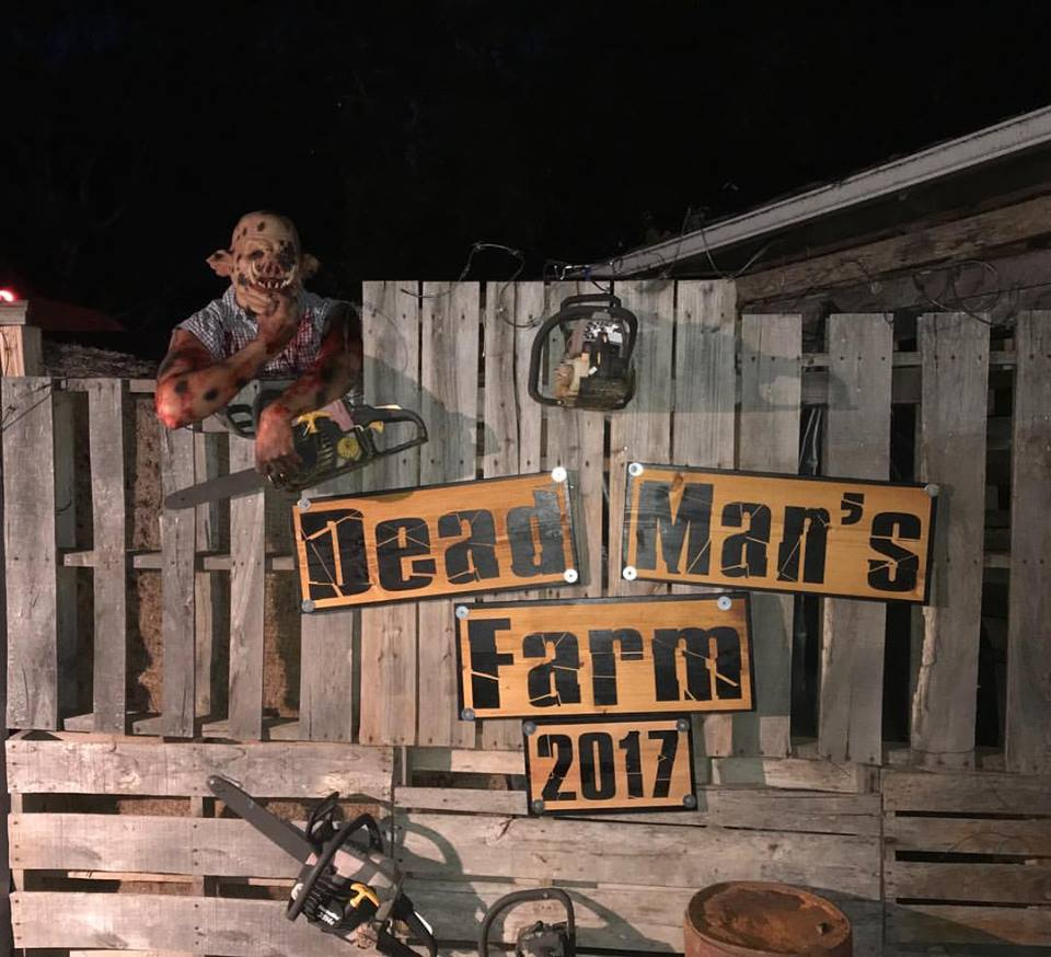 Dead Man S Farm Is Tennessee S Scariest Haunted House