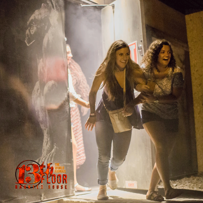 Colorado 39 s most notorious haunted house is even scarier for 13th floor haunted house denver