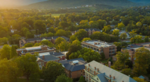 This Charming Virginia Mountain Town Was Just Named One Of The Most Livable Cities In The U.S.