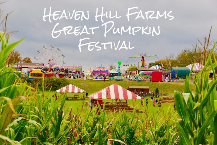 It 39 S Not Fall Until You Visit Heaven Hill Farm In New Jersey