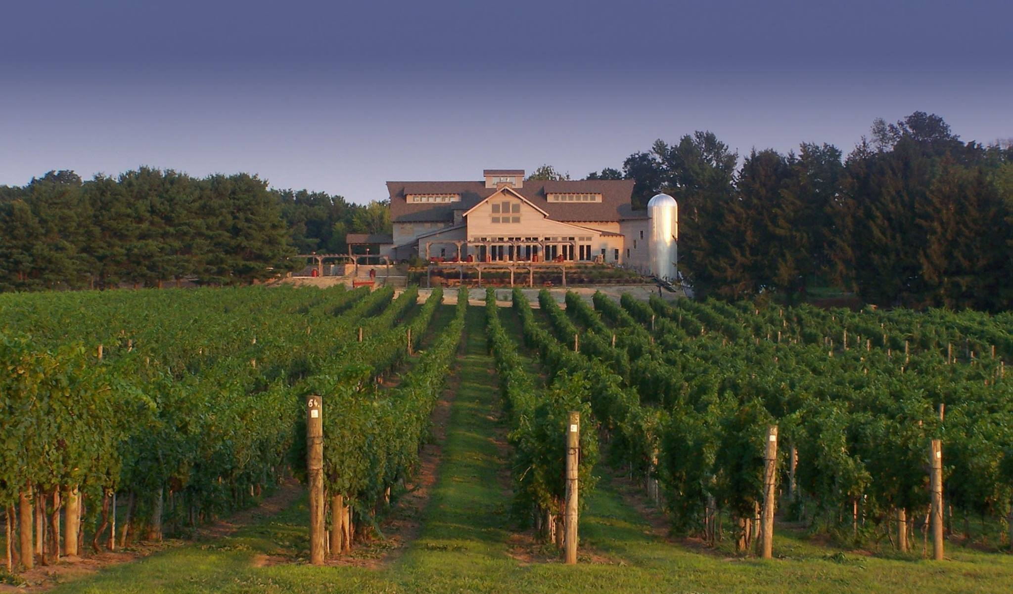 Virginia Wine Trails Winery Tours
