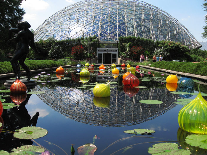 7 best places to take photos in st louis - Missouri botanical garden st louis mo ...