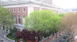 The Amazing Portland Library Just Waiting to Be Explored