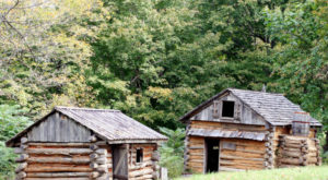 These 7 Kentucky Hiking Trails Lead To Some Incredible Pieces Of History