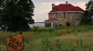 We Dare You To Take A Road Trip To Minneapolis-Saint Paul's Most Abandoned Places