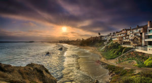 This Tiny Southern California Town Is One Of The Happiest Places In America