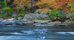 15 Unimaginably Beautiful Places In Delaware That You Must See Before You Die