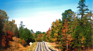 The One Town Near Dallas – Fort Worth Everyone Must Visit This Fall