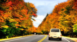 9 Picture Perfect Fall Day Trips To Take In New Hampshire