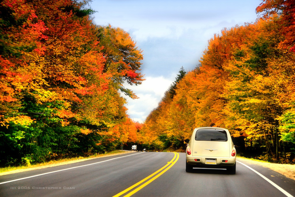 9 Perfect Fall Day Trips In New Hampshire