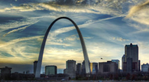 10 Historical Landmarks You Absolutely Must Visit In St. Louis