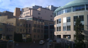 The Best Hospital In The Entire State Of Oregon is Right Here in Portland