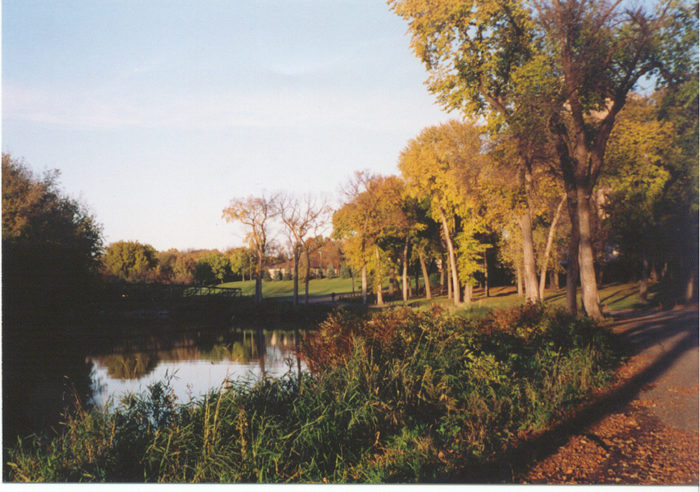 Lindenwood Park Is The Most Underrated Park In North Dakota