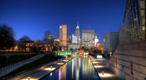 Here Are 8 Things You'll Never Catch Anyone From Indianapolis Doing