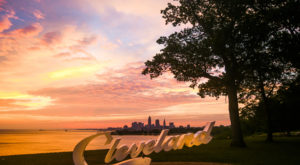 10 Things That Will Always Make Clevelanders Think Of Home