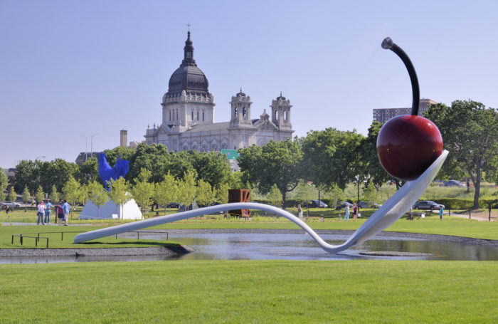 The 18 Most Beautiful Places In Minneapolis Saint Paul