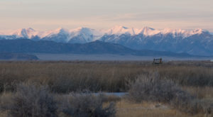 Enter This Terrifyingly Haunted Colorado Cave If You Dare