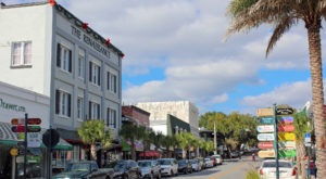 The 8 Best Little Food Towns In Florida You Need To Explore Before They Get Too Popular