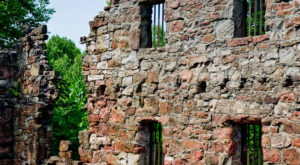 These 5 Unbelievable Ruins In Connecticut Will Transport You To The Past