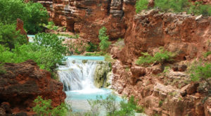 10 Of The Greatest Hiking Trails On Earth Are Right Here In Arizona
