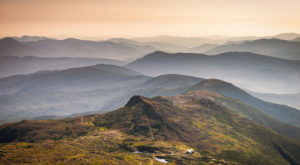 11 Of The Greatest Hiking Trails On Earth Are Right Here In New Hampshire