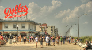 7 Things Delawareans Miss When The Boardwalk Closes Up