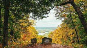 Take These 11 Easy Hikes In Wisconsin For Stunning Fall Foliage Views